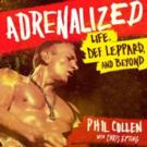 Def Leppard Lead Guitarist Phil Collen Releases Memoir Today