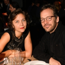 Photo Flash: Frances McDormand, Maggie Gyllenhaal, Peter Sarsgaard, Louis C.K. and More Appear at The Wooster Group's 2015 Benefit