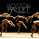 Boston Ballet Stages OBSIDIAN TEAR in London Today