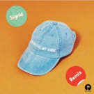 Sigrid's 'Don't Kill My Vibe' (Jack Garratt Remix) Out Now