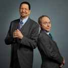 Legendary Duo Penn & Teller to Return to the State Theatre