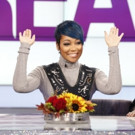 Monica Dishes About Husband Shannon Brown on Today's THE REAL - Sneak Peek!
