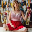 Heidi Lynne Gluck Debuts Video For Better Homes & Gardens
