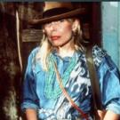Full Recovery Expected for Singer Joni Mitchell