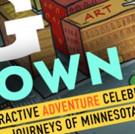 THE BIG LOWDOWN Opens Wednesday