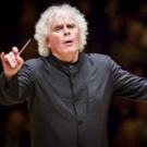 Sir Simon Rattle to Conclude 'Perspectives' Series at Carnegie Hall This Fall