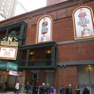 Up on the Marquee: WAR PAINT on Broadway