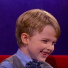 VIDEO: Young Theater Critic Iain Armitage Appears on NBC's LITTLE BIG SHOTS!