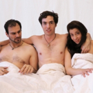 Apollinaire Theatre to Stage THREESOME This Spring