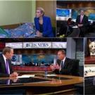 CBS EVENING NEWS Up +11% Year-to-Year in Viewers