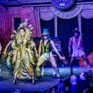 BWW TV: LA CENA DE LOS MALDITOS, en el Teatro Bodevil