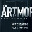 Crackle Commissions Original Art Works to Celebrate Season 2 of THE ART OF MORE