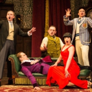 West End Comedy THE PLAY THAT GOES WRONG Bound for Australia Tonight