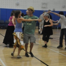 CONTRASHOCK! to Present Two Days of Dancing and Live Music, 9/18-19