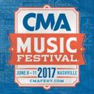 Kelsea Ballerini & Thomas Rhett to Host CMA FEST 2017 Special on ABC