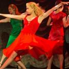 BWW Interview: Jenny Winton on Transition from Ballet Dancing to DIRTY DANCING