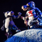 David Walliams' THE FIRST HIPPO ON THE MOON Lands at Edinburgh Festival Fringe