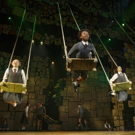 BWW Review: MATILDA THE MUSICAL at Buell Theatre