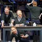 Photo Flash: Jesse Tyler Ferguson's Many FULLY COMMITTED Characters Come Together in New Composite