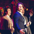BWW Review: THE BROADWAY PRINCE PARTY is a Wish Come Trueat Feinstein's/54 Below