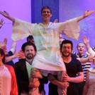 BWW Review: JOSEPH AND THE AMAZING TECHNICOLOR DREAMCOAT Twirls with Charm