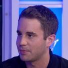 VIDEO: Ben Platt Talks Universal Themes of DEAR EVAN HANSEN on 'Today'