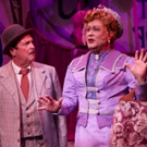 Photo Flash: First Look at Lee Roy Reams in Gender-Bending HELLO, DOLLY!