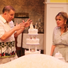 Photo Flash: First Look at The Human Race Theatre Co's ONE SLIGHT HITCH