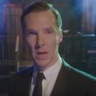 VIDEO: 'We Meet At Last' - Host Benedict Cumberbatch Promos This Week's SNL