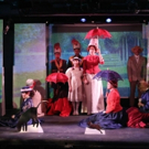 Photo Flash: First Look at Fountain Hills Theater's SUNDAY IN THE PARK WITH GEORGE