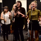 BWW TV: Behind the Scenes at WE ARE THE TIGERS Sitzprobe Featuring HEATHERS Alum and More!
