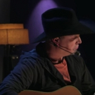 VIDEO: Garth Brooks Helps Jimmy Kimmel Write a Country Music Song