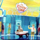 BWW TV: THE SPONGEBOB MUSICAL Creatives Dive Into Crafting Sets, Props & More!