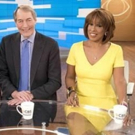 CBS THIS MORNING Post Gains in Viewers & Key Demo Categories