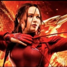 HUNGER GAMES: MOCKINGJAY - PART 2 Remains Number One at Weekend Box Office