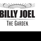 Madison Square Garden Adds One Additional Show for Billy Joel in Concert