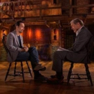 CBS's 60 Minutes Featuring HAMILTON's Lin-Manuel Miranda Draws Largest Audience Since January