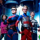 Nickelodeon Orders News Seasons of Hit Kids' Shows HENRY DANGER and GAME SHAKES