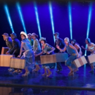 VIDEO: Savion Glover & Cast of SHUFFLE ALONG Perform on NBC's 'Maya & Marty'