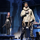Photo Flash: First Look at Wade McCollum & Val Vigoda in ERNEST SHACKLETON LOVES ME
