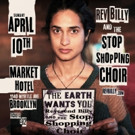Reverend Billy and The Stop Shopping Choir Release Video