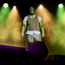 BWW Preview: TOXIC AVENGER THE MUSICAL at Milburn Stone Theatre