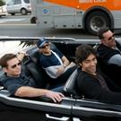 Check Out All New Photos from ENTOURAGE Movie!