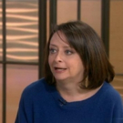 VIDEO: Rachel Dratch Talks New Stage Comedy RIPCORD on 'Today'