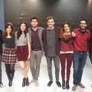 5CINC se presenta en el Versus Teatre