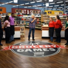 Food Network to Air GUY'S GROCERY GAME Tournament of Champions, 11/29
