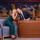 VIDEO: Kristin Chenoweth Talks HAIRSPRAY LIVE! on 'Tonight': 'I'm Scared to Death'