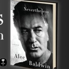 Alec Baldwin Criticizes Memoir Publisher for Editing Flubs; Will Reveal Extras on Facebook