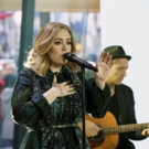 VIDEO: Adele Performs 'Million Years Ago' on TODAY