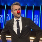 Chris Hardwick to Host NBC's RED NOSE DAY SPECIAL This May ft. Top Stars